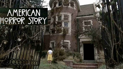 An american horror story scenario found in carleton place for American horror house