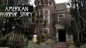 An american horror story scenario found in carleton place for American horror story wall mural