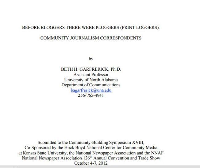 good thesis