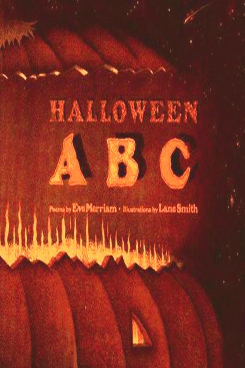 HalloweenABC
