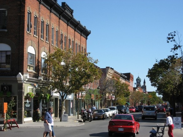 Can You Fix Downtown Carleton Place by Rebranding? An Op-Ed ...