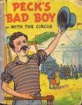 """He's """"Peck's BadBoy""""!"""
