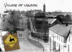 Zombies in Lanark Village? 1871