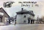 It's Your Balderson News1913