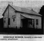 Bill Armstrong and The Innisville Museum