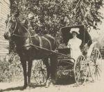 The Runaway Bridesmaid From Rosebank toHuntley