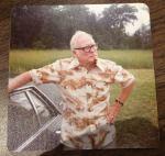 """""""Bossin' Billy"""" McEwen Muirhead –Boxfamily"""