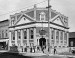 The Art Loan Gallery Perth 1907-Names NamesNames