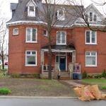 The Saga of a  James Street Home— Christina McEwenMuirhead