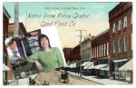 More About Bridge Street  from Petra Graber– AND –UPDATES UPDATES