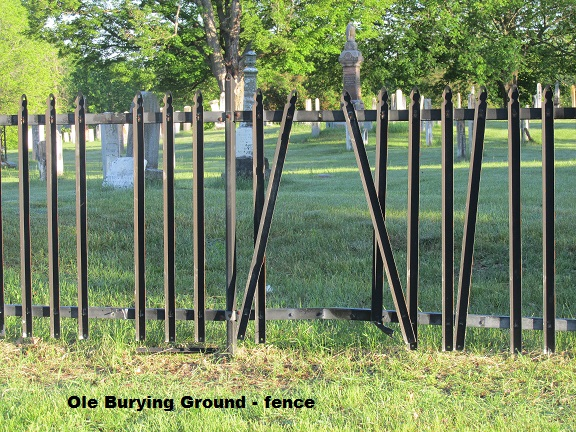 Ole Burying Ground fence.jpg