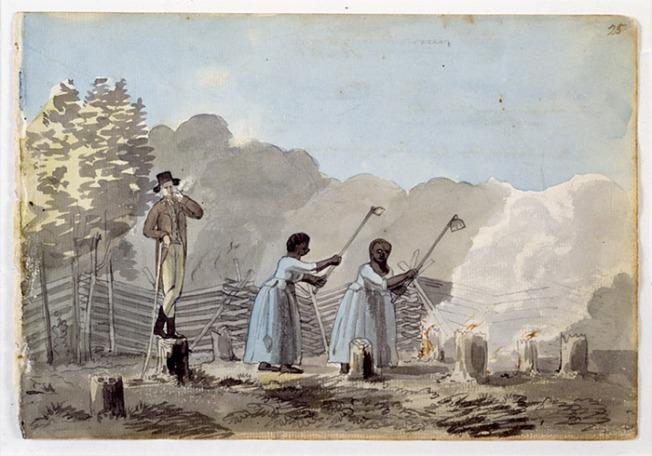 New_France_4_3_Overseer-and-slaves-Latrobe.jpg