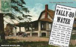 The Cholera Epidemic of 1911
