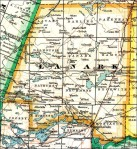 Naming the Townships of Lanark County 1899