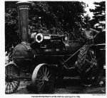 Steam Engines– Clippings About Harold Richardson