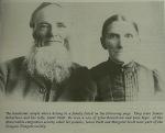 The Robertson Family of LanarkCounty