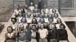 1940s Basketball Gals — Carleton Place HighSchool