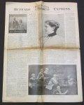 When Newspapers Go Digital– Carlyle McCann Carleton Place — 1822Memories