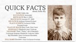 Have you Heard About NellieBly?