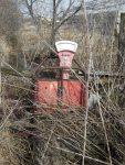 Memories of Ashton Station Road –Ashton Feed  Mill –Jennifer Fenwick IrwinPhotos