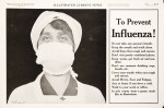 Spanish Influenza in Lanark County from the Perth Courier — Names Names