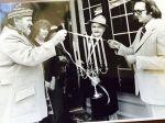 Memories of Madeline Moir – Pinecraft Proberts and John Dunn1978