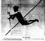 The Almonte Legion Little Olympics1968