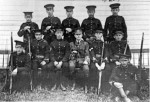 Perth's Soldier Terrible Ordeal in Prison Camp 1917 ClydeScott