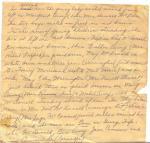 A Rare Photo of S. S. #5 Dalhousie 1890s — Thanks to DonnaMcfarlane