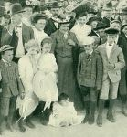The Lanark Fair 1904 Names NamesNames