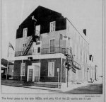 The Almonte Hotel –Need CommunityHelp!