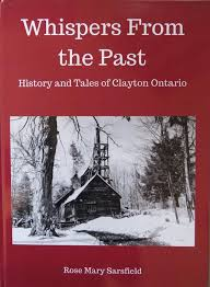 After a very successful book launch my... - Clayton Ontario ...