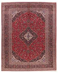 New Deals on One-of-a-Kind Brussels Medallion Persian Hand-Knotted ...