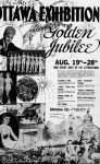 Family Heirlooms and Antiques of Mississippi Mills — Golden Jubilee 1937