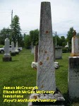 Questions on the McCreary Settlement and the IXL CheeseFactory