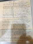 The Almonte Wreck Poem George Millar Dec 291942