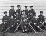 The Last of the Fenians Sons— Bellamy's Mills — JamesIngram