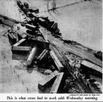 Train Wreck January 21, 1969– AlmonteGazette