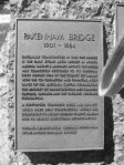 The Pakenham Bridge is Falling Down1873