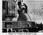 January 29, 1969 — Railroad Crash Highway29