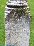 Documenting John and GeorgeBradley