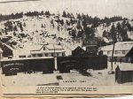 Clippings of the K & P Railroad Kick and Push –BuchananScrapbooks