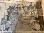 Archie Yuill –The Buchanan ScrapbookClippings