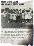 Beckwith Schools 1905
