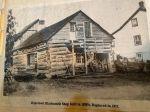 Hopetown Blacksmith Shop-Buchanan ScrapbookClippings