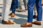 Men Without Socks – An Opinion- Linda KnightSeccaspina