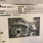 The Fleming House –Ashton — SethHamilton