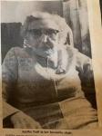 Conversations with Agatha Yuill –The BuchananScrapbook