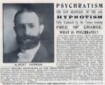 Professor Vernon Hypnotist — Lanark CountyFavourite